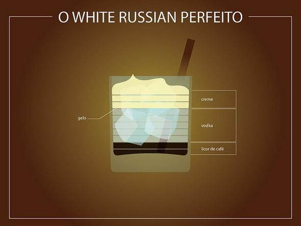 Инфографика лучших коктейлей. Изображение № 9.