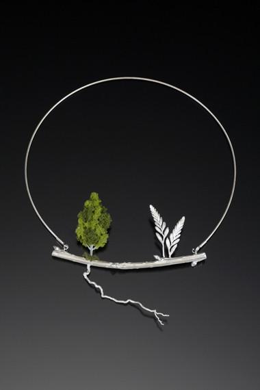 Изображение 22. Spice series: ювелирные украшения со специями от художницы Сары Худ (Sarah Hood).. Изображение № 22.