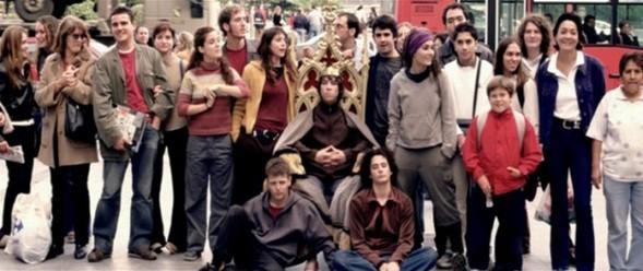 Ноябрь (реж. Achero Manas), 2003, Испания. Изображение № 28.