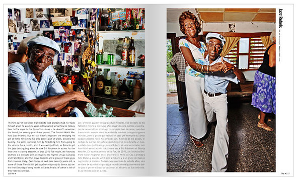 Clap your hands Cuba!. Изображение № 49.