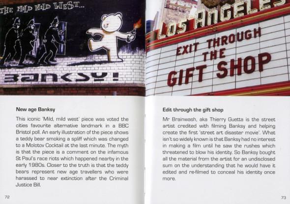 Дизайн-дайджест: Книга мифов о Бэнкси, выставка Ай Вэйвэя и арт-ярмарка FIAC в Париже. Изображение № 31.