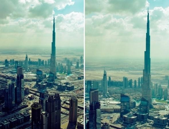 Изображение 7. Dubai: приверженец масштаба.. Изображение № 7.