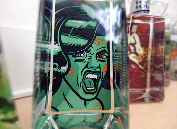 Viva Tequila. Изображение № 6.