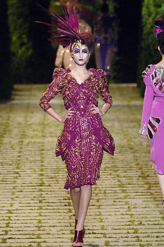 Изображение 18. Dior.Couture.. Изображение № 18.