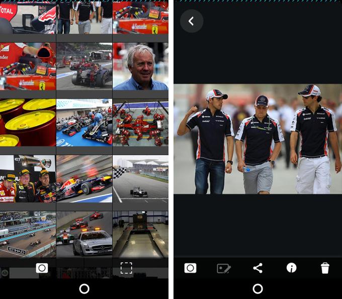 Вышло приложение для запуска Firefox OS на Android. Изображение № 6.