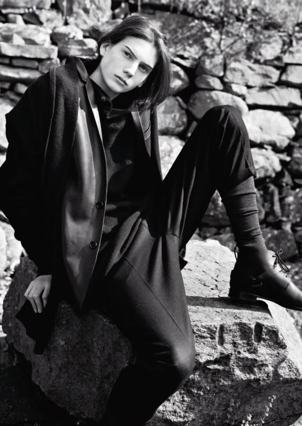Barneys Fall 2010 Menswear. Изображение № 22.