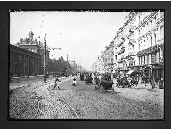 Большой город: Петербург и петербуржцы. Изображение № 20.