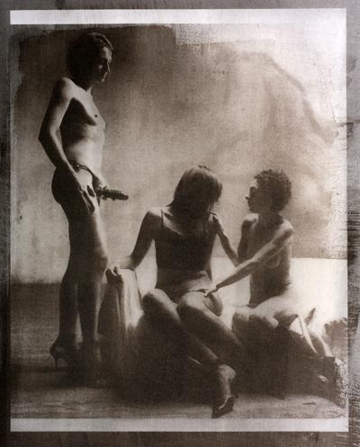 Laurent Benaim. Изображение № 19.