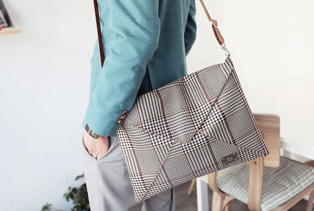 Новая коллеция сумок и рюкзаков от Coordi.ru. Изображение № 5.