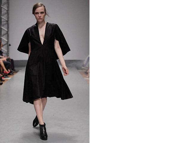 Напоказ: Осенние события в мире моды. Изображение № 29.