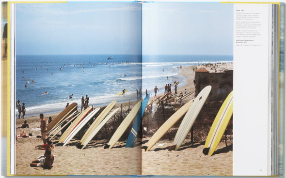 Летняя лихорадка: 15 фотоальбомов о лете. Изображение №44.