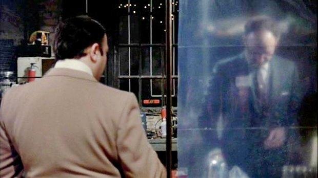 Режиссёр Райан Джонсон («Петля времени»). Кадр из фильма «Разговор» Фрэнсиса Форда Копполы . Изображение № 6.
