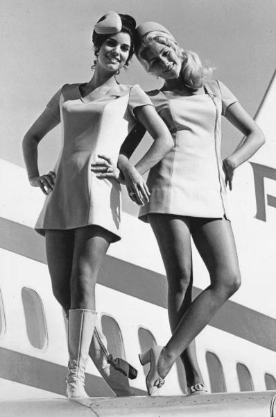 Изображение 74. МОДА 60s-70s.. Изображение № 101.