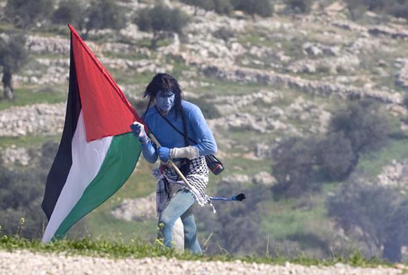 Арабы, евреи, нави. Изображение № 2.