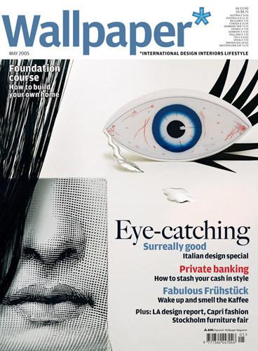 8 журналов об интерьерах. Изображение № 21.