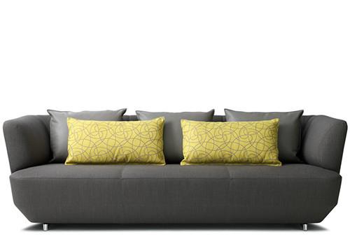 Самый удобный диван фирмы Leolux. Изображение № 7.