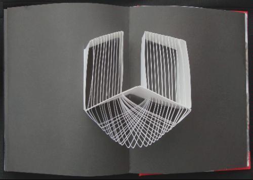 Книга-алфавит ABC3D. Изображение № 6.
