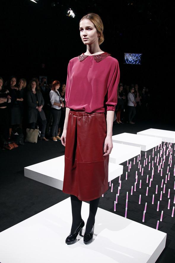 Berlin Fashion Week A/W 2012: Blame. Изображение № 1.