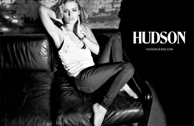 Новости ЦУМа: Новая коллекция Hudson . Изображение № 3.