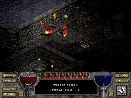 Diablo 3. Изображение № 2.