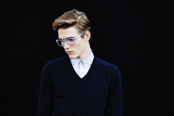 Warby Parker 2010. Изображение № 6.
