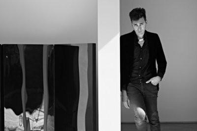 Модный дайджест: Оптические иллюзии, вторая жизнь Эди Слимана и ещё раз о Versace for H&M. Изображение № 6.
