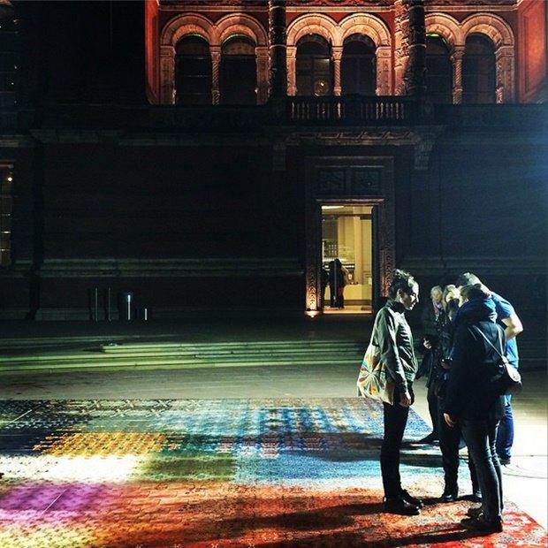 8. Музей Виктории и Альберта, Лондон (@vamuseum) . Изображение № 18.