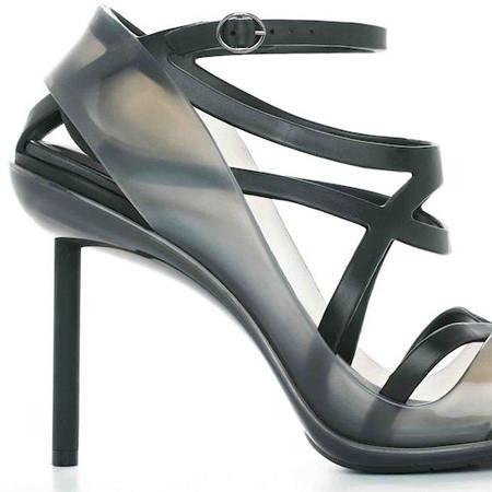 Самые оригинальные туфли февраля. Изображение № 6.