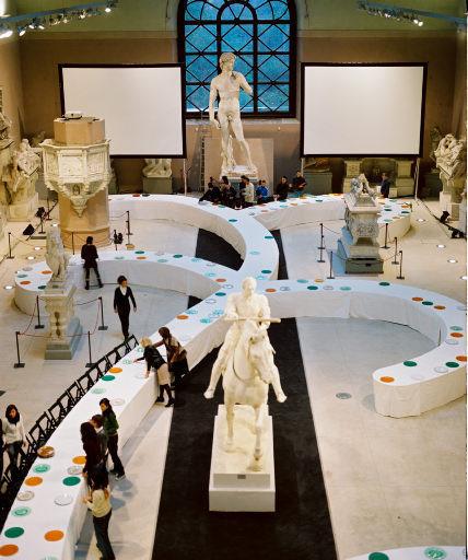 Изображение 71. Самый большой в мире Art-объект на Байкале.. Изображение № 50.