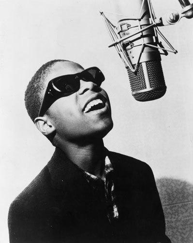 Motown вкартинках. Изображение № 6.