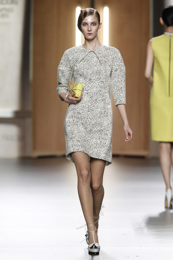 Madrid Fashion Week A/W 2012: Ana Locking. Изображение № 14.