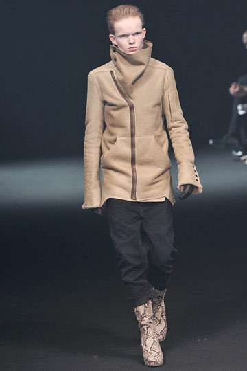 Неделя моды в Париже: мужские показы. Изображение № 43.