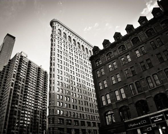 Вход в пустоту: Фотографы снимают города без людей. Изображение № 102.