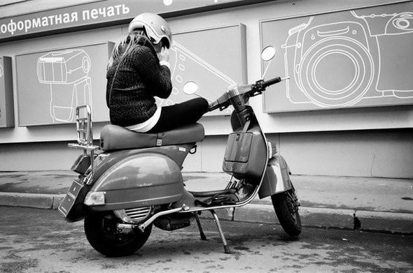 Изображение 52. Дневники мотоциклистов.. Изображение № 10.