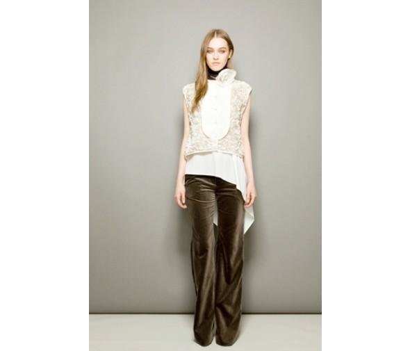 Лукбуки: 3.1 Phillip Lim, Topshop, Urban Outfitters и Zara. Изображение № 9.
