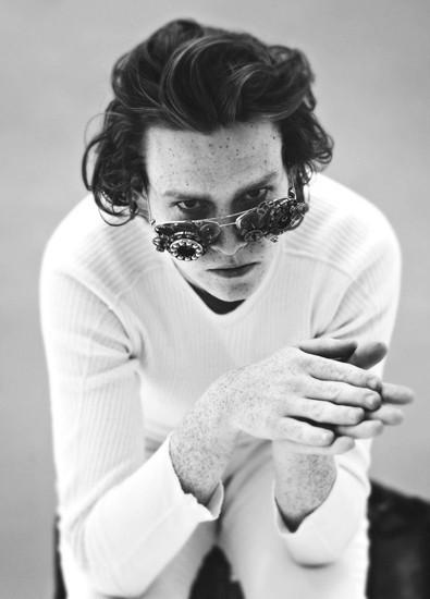 Новые лица: Калеб Лэндри Джонс, актер. Изображение №13.