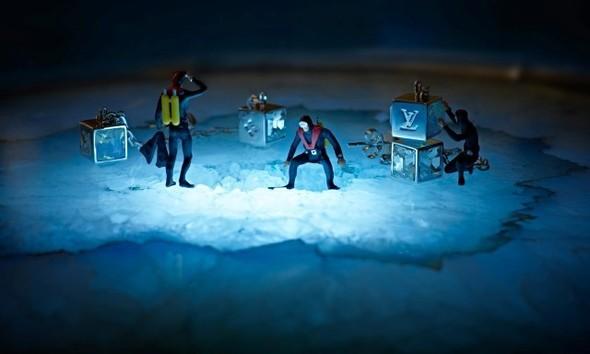 Детский мир: промо-фото Louis Vuitton. Изображение № 8.