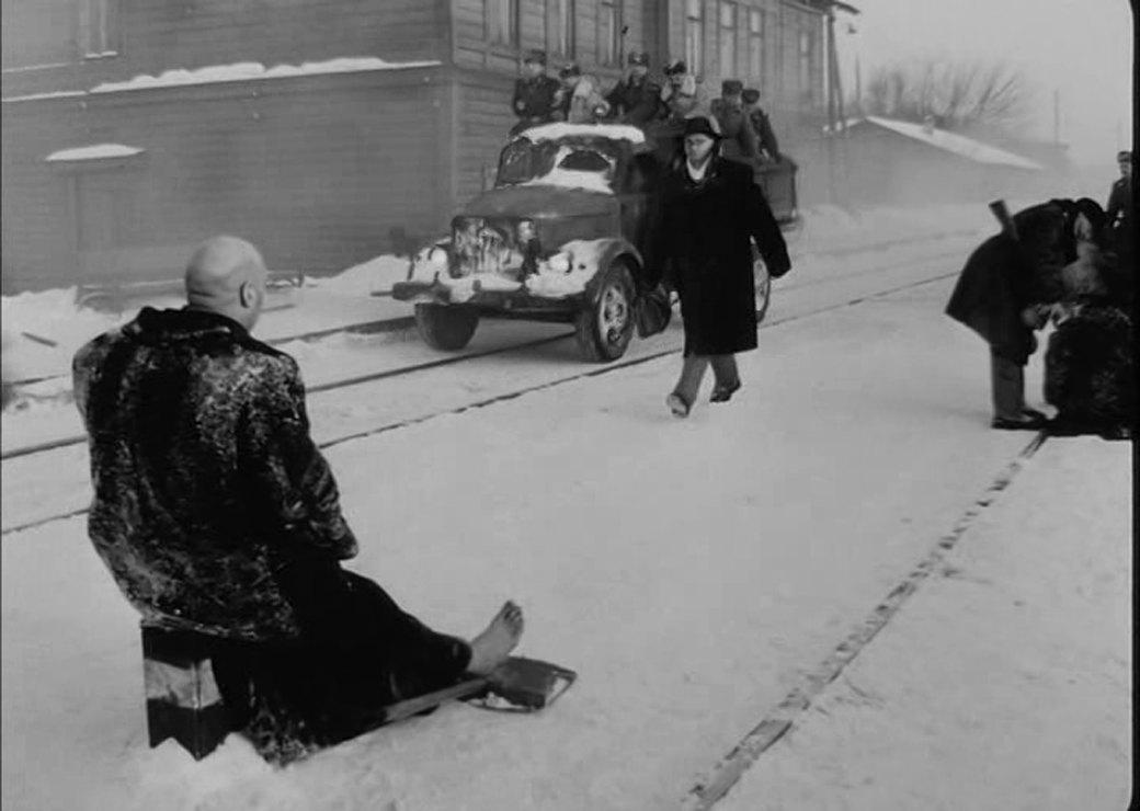 Стоп-кадр: Алексей Герман-старший. Изображение № 22.