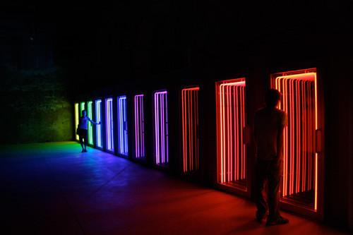 Международная выставка современного исскуства вВенеции. Изображение № 4.