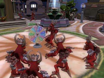Spore. Игра длябио-креаторов. Последние новости. Изображение № 2.