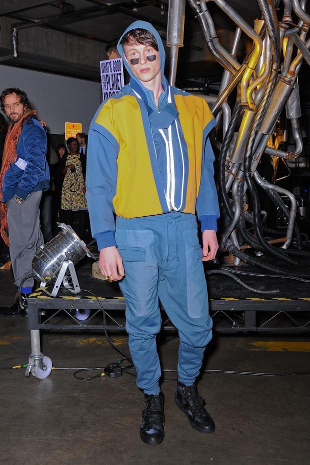 London Fashion Week: День 2. Изображение № 80.