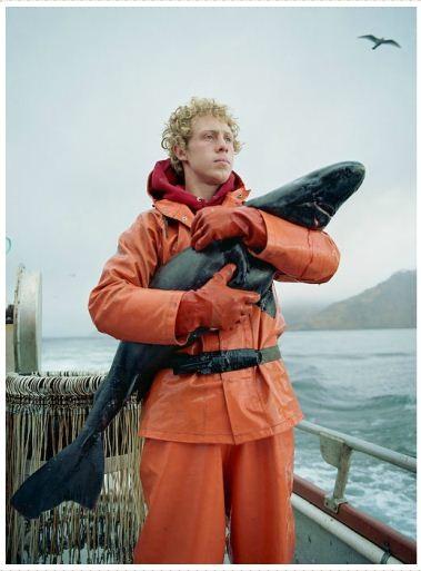 Corey Arnold. Морская фотография. Изображение № 14.