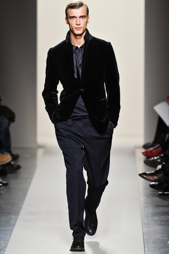 Изображение 110. Milan Fashion Week. Часть 2.. Изображение № 110.