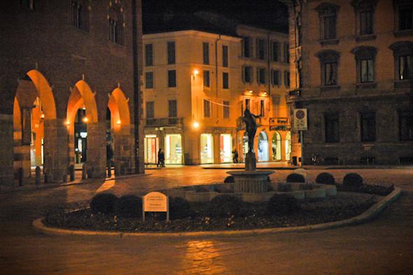 Италия: Арт, винтаж и «Формула-1» в Ломбардии. Изображение №87.