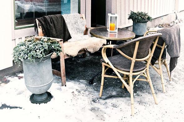 Кафе Två Goda Ting в Мариефреде. Изображение № 82.