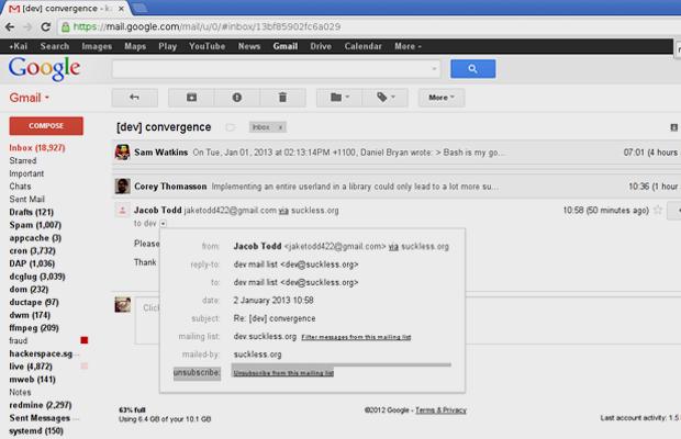 10 советов для тех,  кто пользуется Gmail. Изображение № 10.