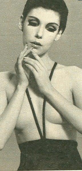 Пегги Моффитт-модель 60х. Изображение № 19.