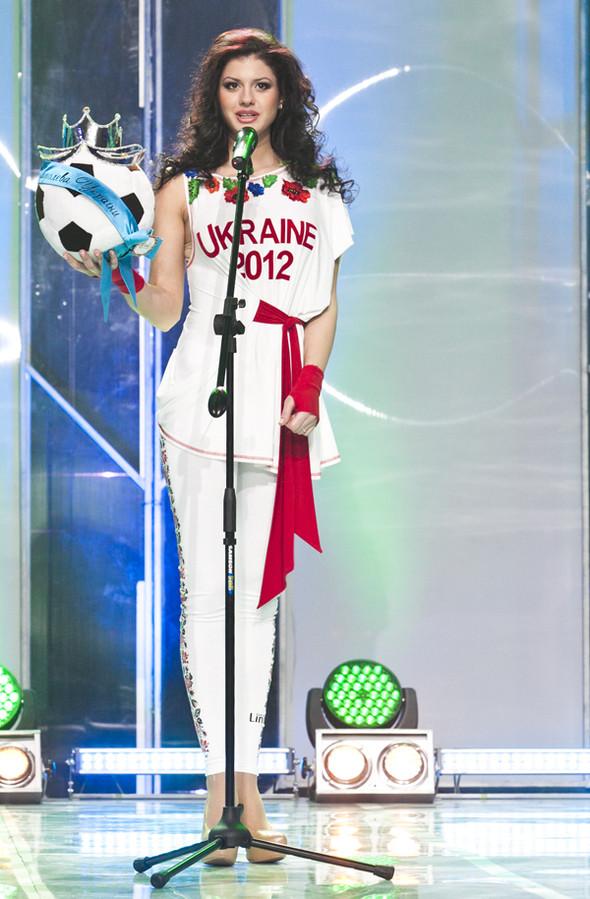 """На Первом Национальном прошли съемки конкурса """"Королева Украины 2012"""". Изображение № 23."""