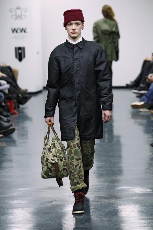 Berlin Fashion Week A/W 2012: Wood Wood. Изображение № 27.