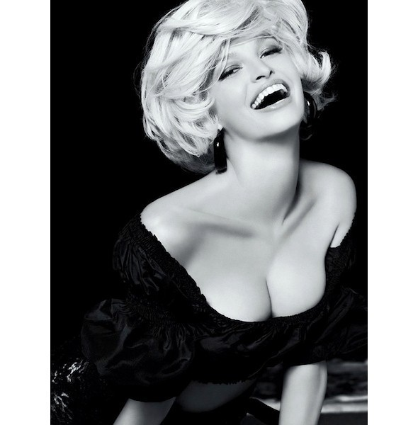 Изображение 62. Рекламные кампании: Chanel, Donna Karan, Stella McCartney и другие.. Изображение № 61.
